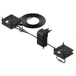 Ventilatorsystem HWAM I 40/55