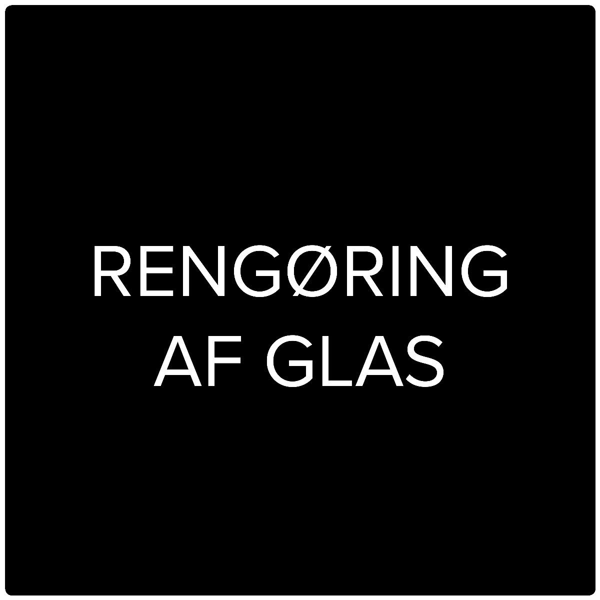 HWAM Video: Optimal rengøring af glas