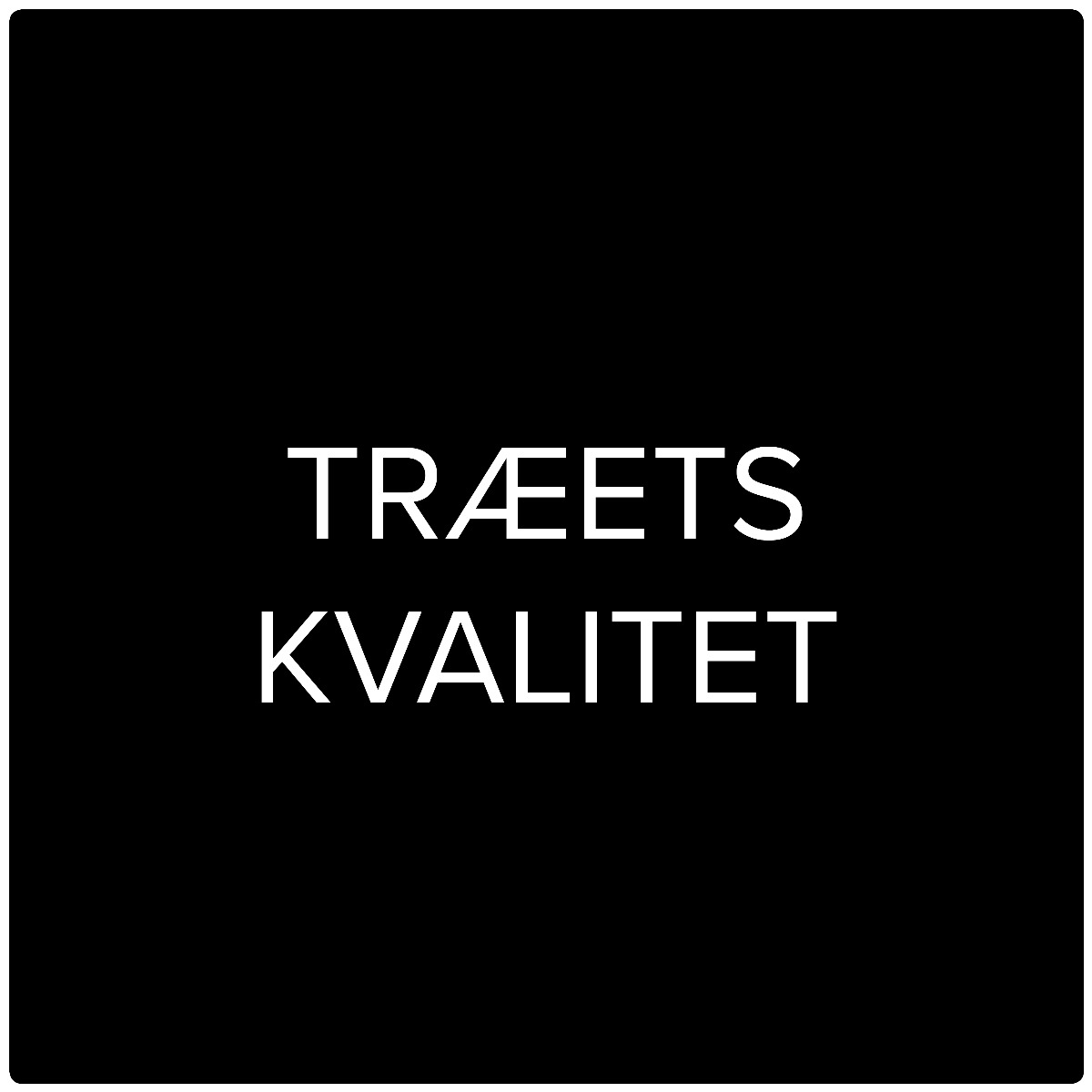 HWAM Video: Træets kvalitet