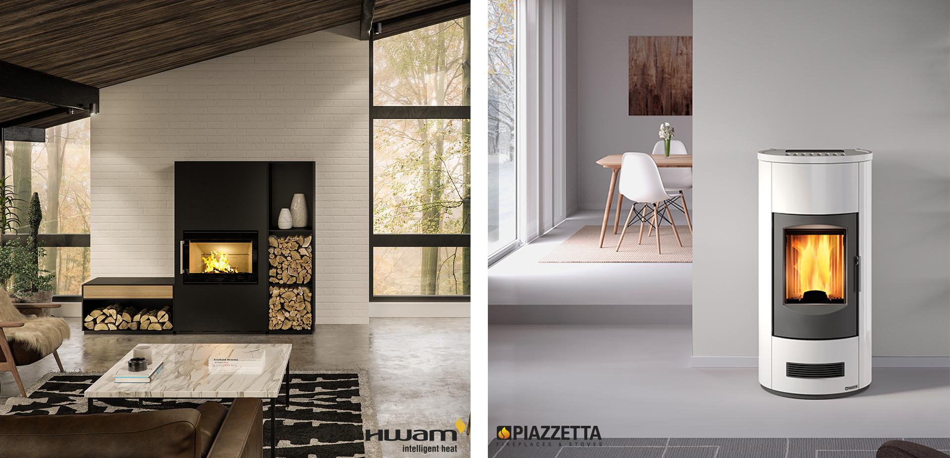 HWAM & Piazzetta - læs om vores nye Pille- & Hybriovns samarbejdspartner her